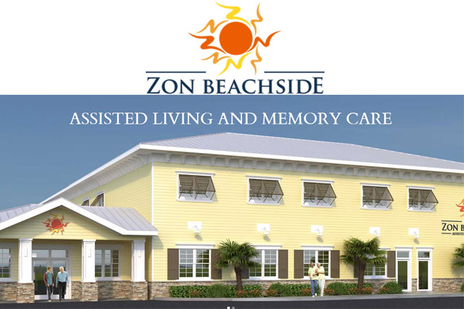 Zon Beachside Assisted Living - Helping Seniors Provider