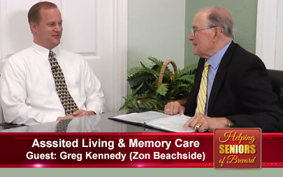Helping Seniors TV - Assisted Living & Memory Care