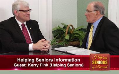 Helping Seniors TV - Communications