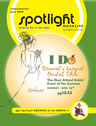 Spotlight - June 2016