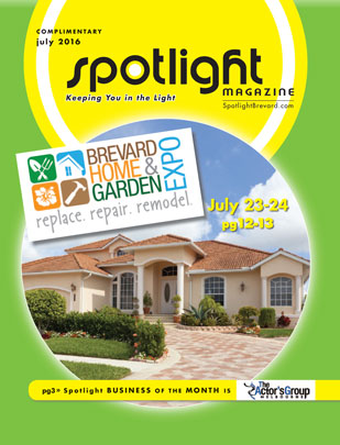 Spotlight Magazine - July 2016