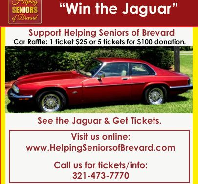Win the Jag