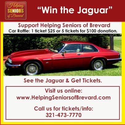 Win the Jag