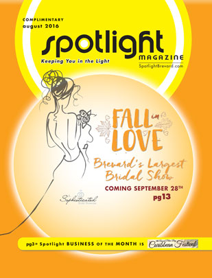 Spotlight Magazine - August 2016