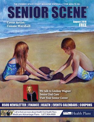 Senior Scene Magazine August 2016