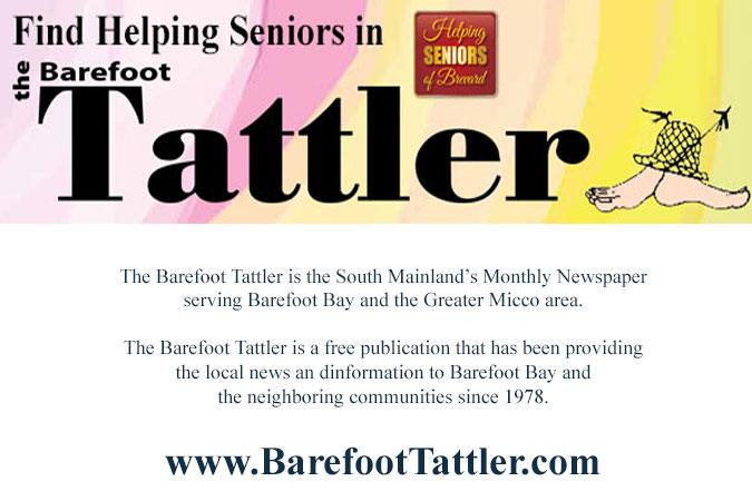 The Barefoot Tattler