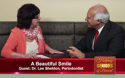 A Beautiful Smile - Helping Seniors TV