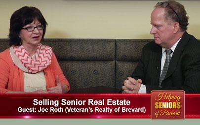 Helping Seniors TV - Selling Senior Real Estate