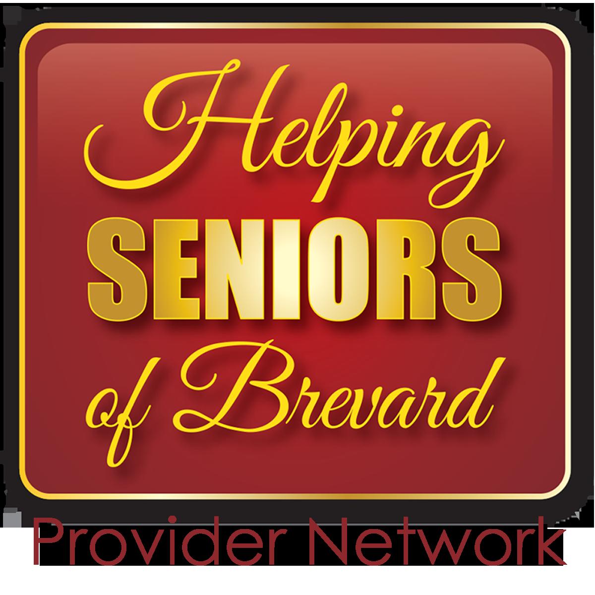 Helping Seniors Provider Network