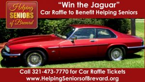 Win the Jaguar