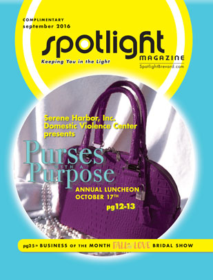 Spotlight - September 2016