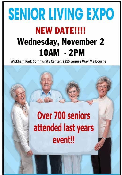 Senior Living Expo