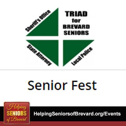 Brevard TRIAD Senior Fest