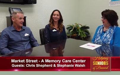 Helping Seniors - Market Street Memory Care