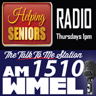 Helping Seniors Radio on WMEL Radio