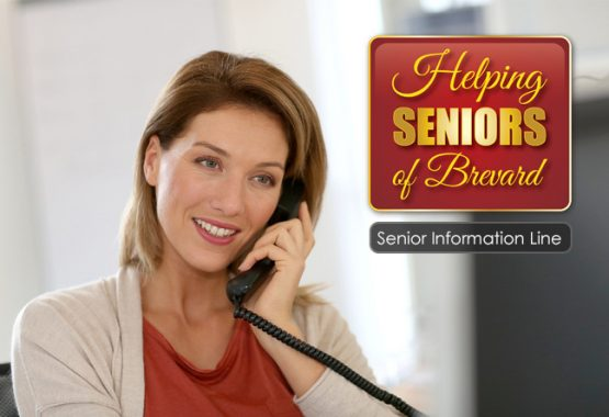 Helpiing Seniors Information Line
