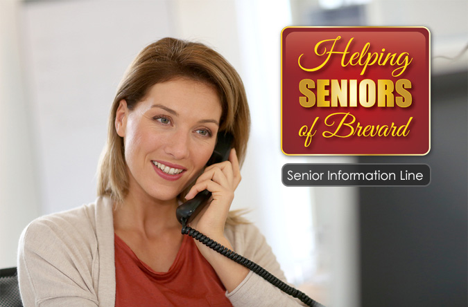 Helpiing Seniors Information Line
