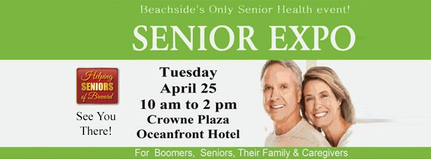 Spring Into Health Senior Expo