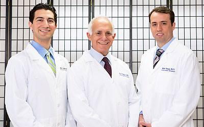 Dr. Lee Sheldon - Periodontist