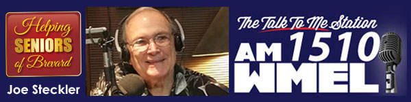 `Helping Seniors on AM 1510 WMEL