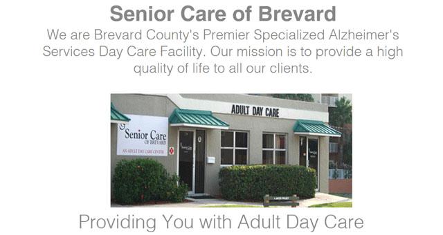 Senior Care of Brevard