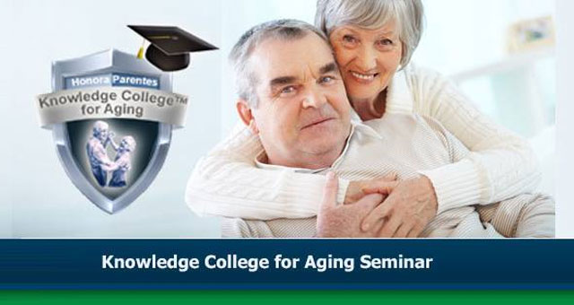 Knowledge College for Aging