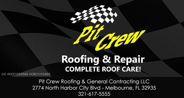 Pit Crew Roofing