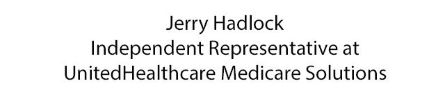 Jerry Hadlock (Insurance)