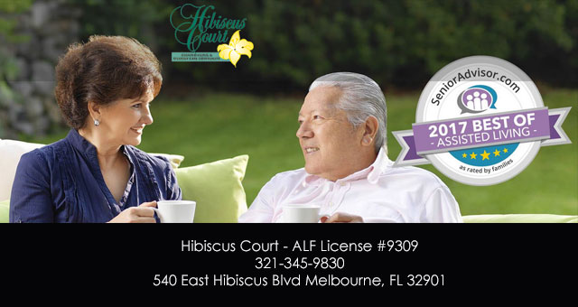 Hibiscus Court Assisted Living