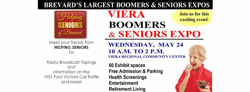 Viera Boomers & Seniors Expo