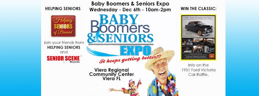 Baby Boomers & Seniors Expo
