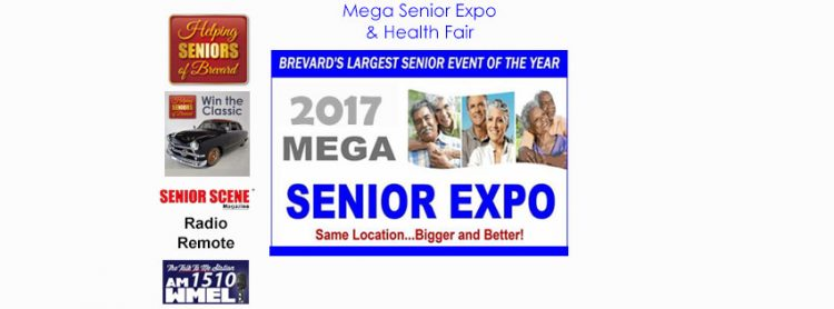 2017 Mega Senior Expo