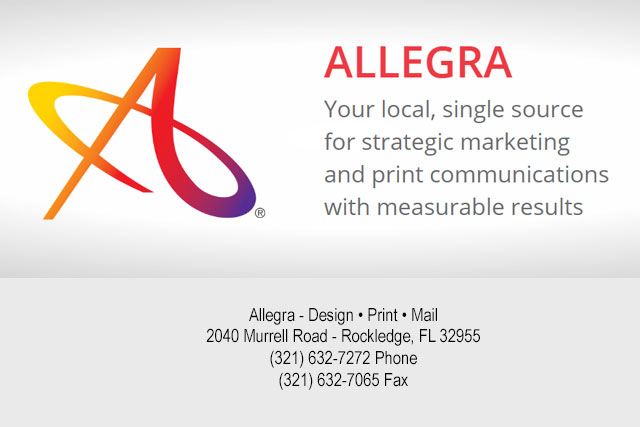 Allegra Design Print Mail