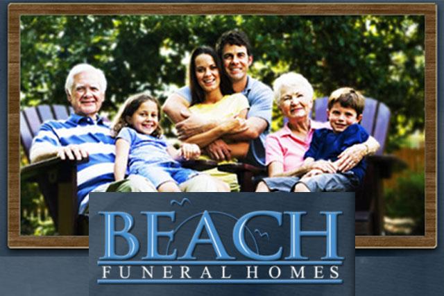 Beach Funeral Homes