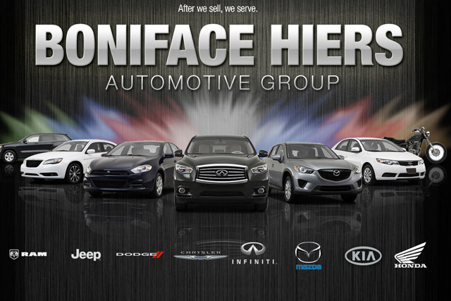 Boniface-Heirs Automotive Group