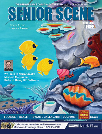 Senior Scene - June 2017