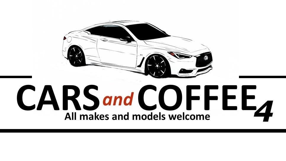 Cars and Coffee 4