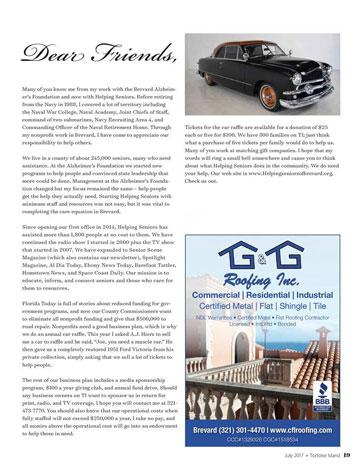 Tortoise Island Living Magazine