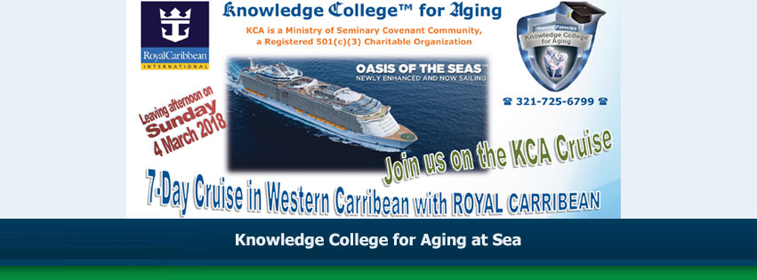 Knowledge College for Aging at Sea