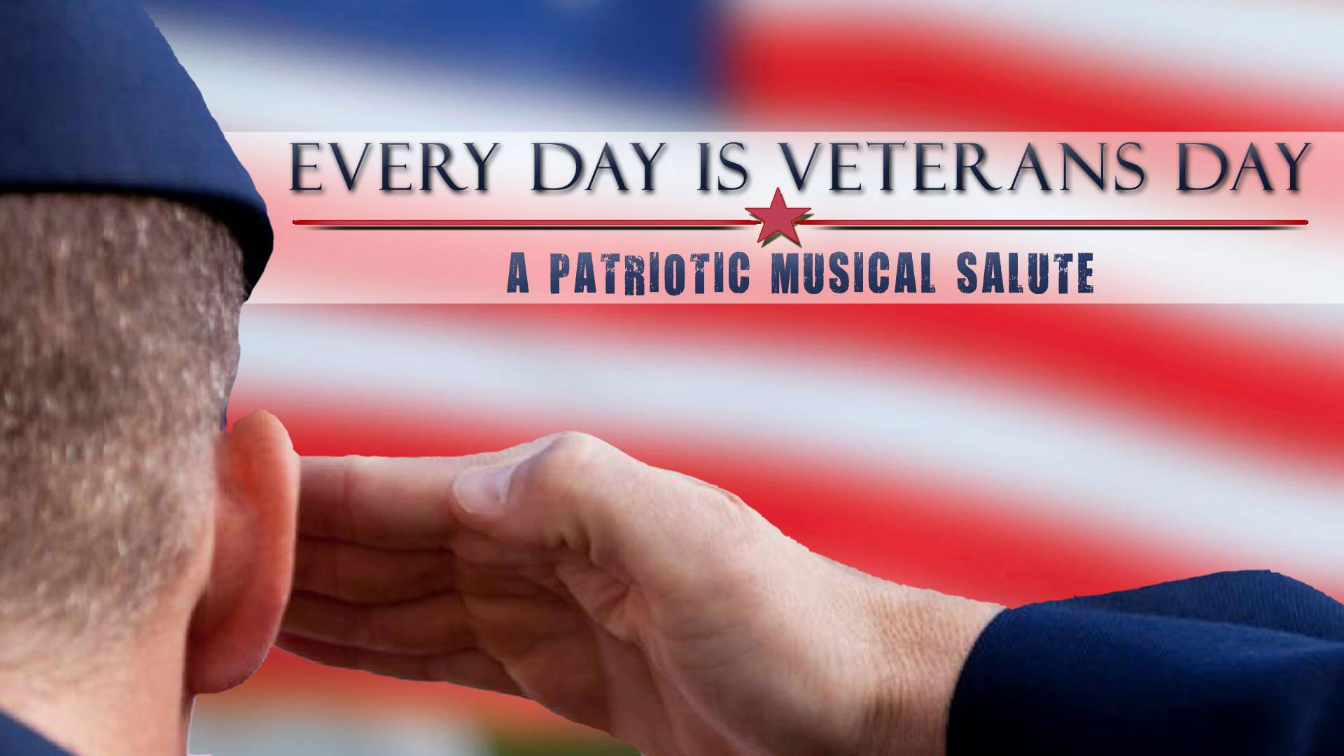 Every Day is Veteran's Day