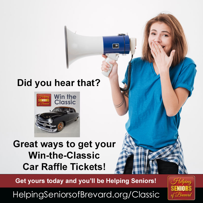 Win the Classic - Get Your Tickets