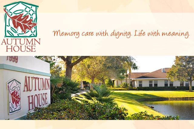 Autumn House Memory Care