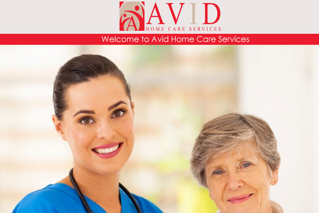 Avid Home Care Services
