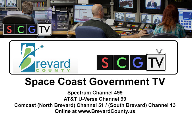 Space Coast Government TV