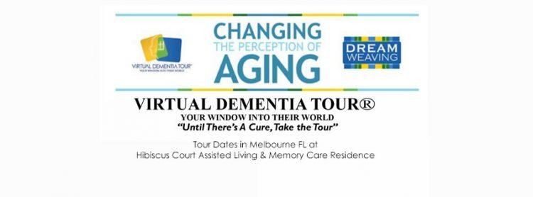 Virtual Dementia Tour 2017