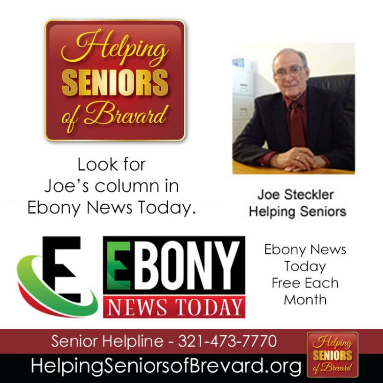 Helping Seniors Ebony News Today
