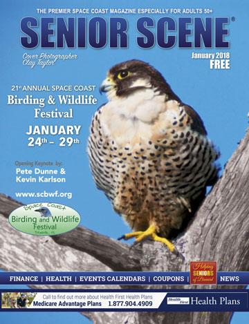 January 2018 - Senior Scene