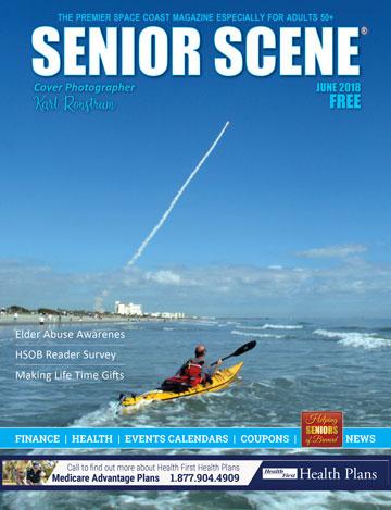 Senior Scene Magazine