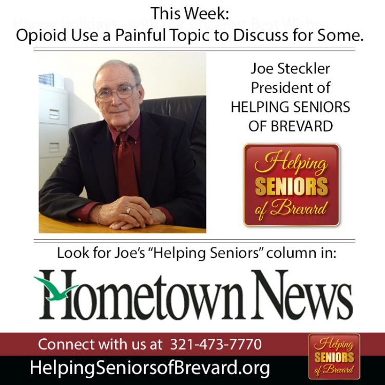 Hometown News - Helping Seniors