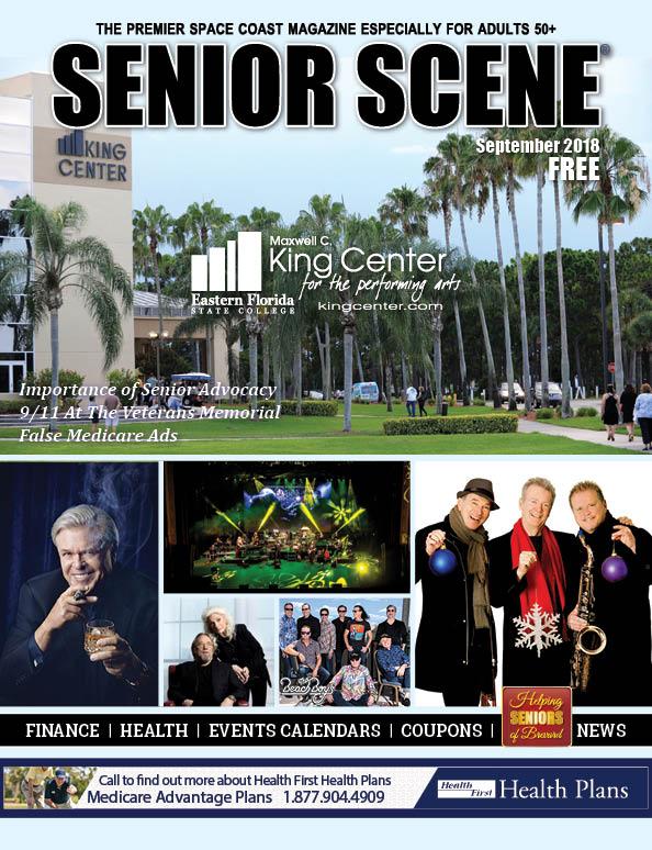 Senior Scene - September 2018